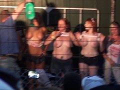 Moist Shirt Contest Part 1 (2012)