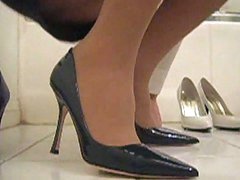 My Hot Shoes Compilation