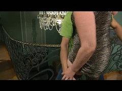 Emilia&Benjamin anal mature sex episode