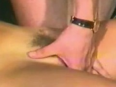 Even when lady tickles her fancy and plays with her love button she can't be against of male's mouth on her clit.