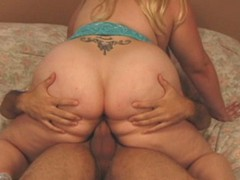 Plump blonde Bunny is about to meet a king sized fuck buddy! No part of this large blonde is untouched in this sweaty sloppy clip! Her face aperture takes it unfathomable and her juicy crack takes it hard! Watch her cookie get moist!! If u love huge succulent scoops Bunny Delacruz is your curvy dream!